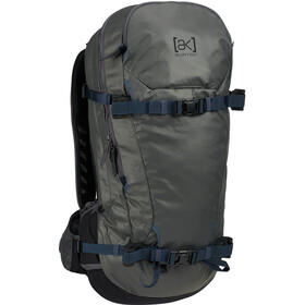 Burton Incline 30L Mochila, faded coated ripstop